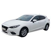 Mazda 3  Typ BM / BN