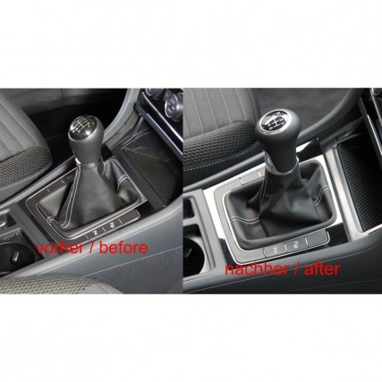 Gear Knob Passat B8 Typ 3G From year of construction 11/2014