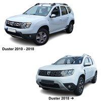 Schaltknauf Schaltsack Dacia-Duster / 6 gang leder
