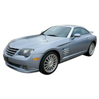 palanca de cambios Chrysler Chrysler Crossfire