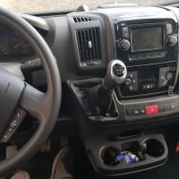 Gear Knob Peugeot Boxer