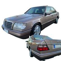 Gear Knob E-Class W124