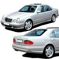 palanca de cambios E-Clase W210 Limousine / Kombi ( T-Modell )