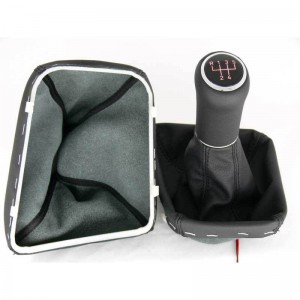 Gear Knob 3 Series B36 Compact