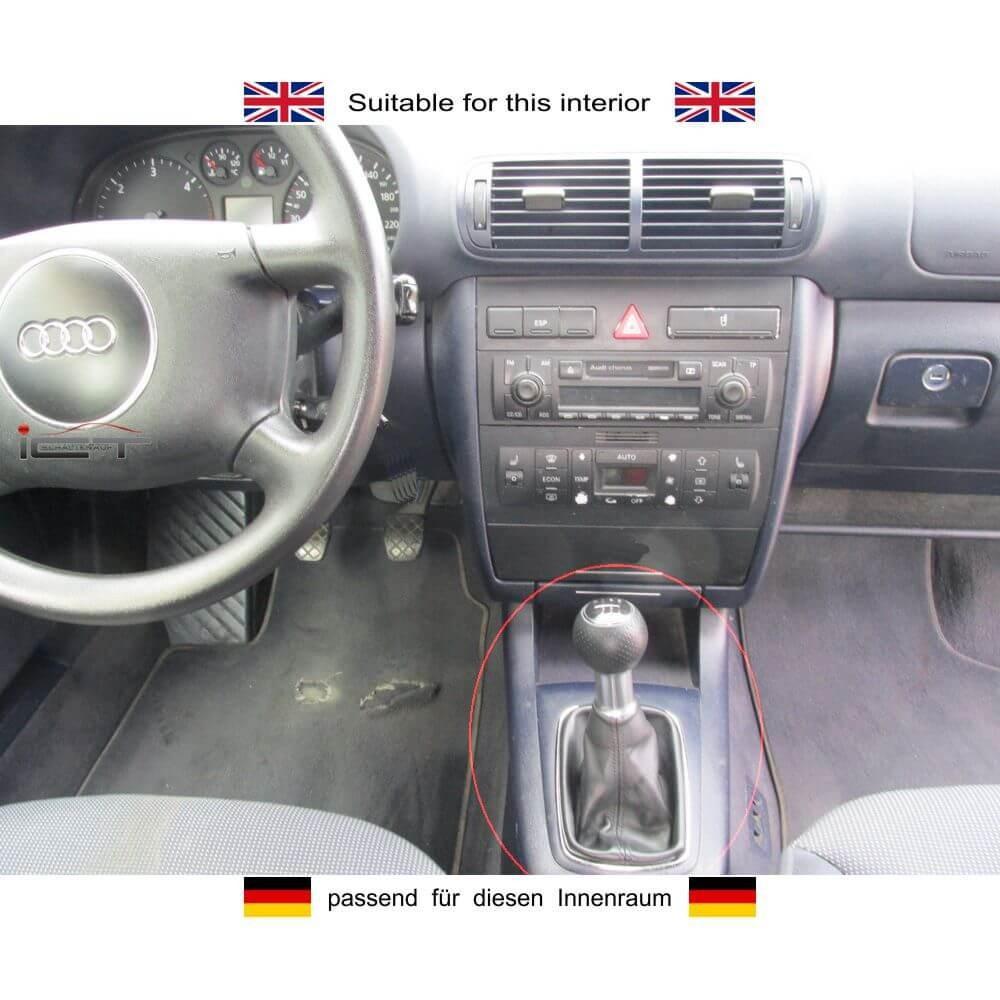 Kelebihan Audi A3 2003 Review
