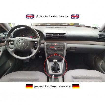 Gear Knob A4 Audi A4 B5 Facelift
