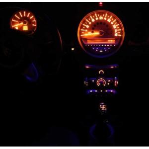 palanca de cambios Mini Mini R50 / R52 / R53