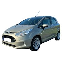 pommeau de vitesse Ford Ford B-Max